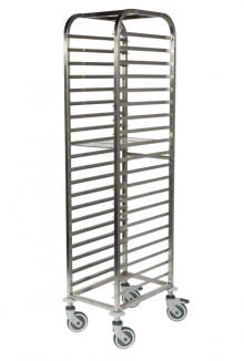 Chariot échelle pâtisserie 600X400