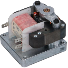 GR422090005111 GRANDIMPIANTI Gears box & motor drain valve