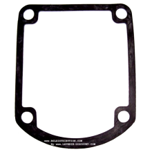 GR422090002502 GRANDIMPIANTI Flange gasket drain valve