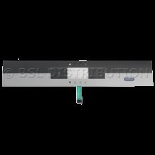 547012 PRIMUS Clavier logo Primus FX105/135 LS