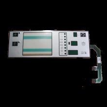 527273 PRIMUS Clavier souple MCB-EC Autocollant FS/RS6/22 - Peinte
