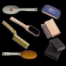 Brosses nettoyage et détachage