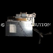 223116000013 PRIMUS Serrure de porte F22 complète