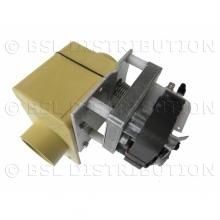 GR422090046300 GRANDIMPIANTI Drain valve DOD