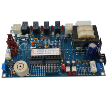 680/00137/234 IPSO ADC print board AD330 (phase 5)