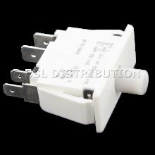M406103 PRIMUS Interrupteur de porte blanc