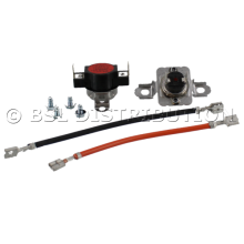 RSP490P3 IPSO Kit thermostat + fusible thermique