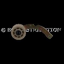 RSP510158 IPSO Ensemble poulie de tension courroie