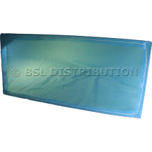 680/00800/500 IPSO Filtre à peluche 600 x 280 mm
