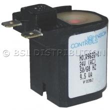 70260101 PRIMUS Bobine gaz DA Johnson contrôle 24VAC - 9.5VA