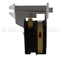 D510213 IPSO Cellule photo-électrique détection de flamme