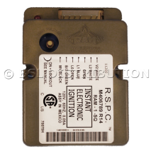 M406789P IPSO Allumeur gaz - IEI Board 115V type RAM-1-SQ