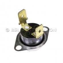 D510702 IPSO Thermostat de sécurité bi-métallique séchoir GAZ