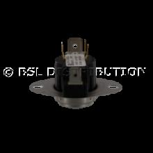 D511957 IPSO Thermostat de sécurité L138-15°F ventilateur séchoir