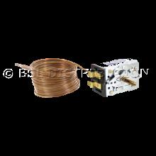 M411333P IPSO Thermostat réglable 190°F PKG