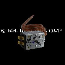M406959P IPSO Thermostat réglable à bulbe