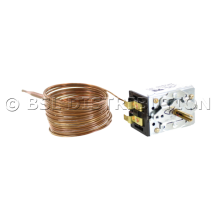 M411333P IPSO Thermostat 190°F PKG