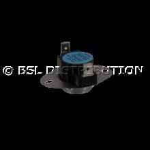 M401257 IPSO Thermostat Klixon HI-LIMIT close L200°F