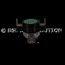 70299001 IPSO Thermostat HI-LIMIT close L265°F