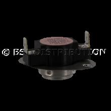 M411813 IPSO Thermostat de sécurité L 200°F