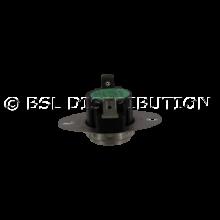 M411307 IPSO Thermostat Klixon L 155°F
