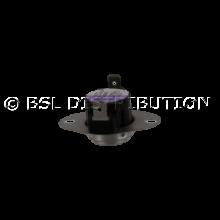 M406412 IPSO Thermostat Klixon HI-LIMIT close L175°F