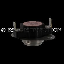 M411813 IPSO Thermostat HI-LIMIT close L200°F