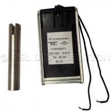 PRI610017077 PRIMUS Bobine gros modèle serrure de porte