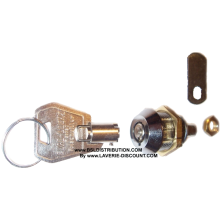 211/00065/00 IPSO Serrure Euro-locks