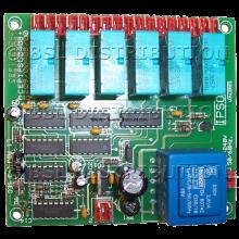 209/00408/00 IPSO Platine électronique répétition modèle 95
