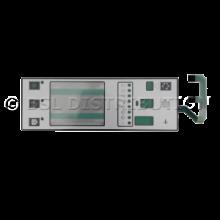 100056 PRIMUS Clavier P6/P7 C6/C8 MCBP6