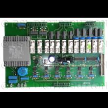 GR50-851000100 GRANDIMPIANTI Electronic platinum print board