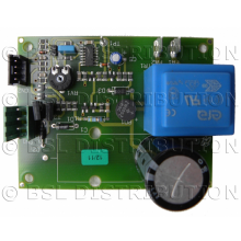 GR50-851000120 GRANDIMPIANTI Electronic platinum print board