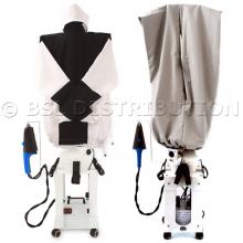 mannequins et robots repassage pour chemises et pantalons. Black Bedroom Furniture Sets. Home Design Ideas