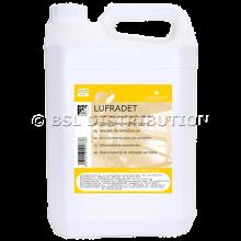Détartrant liquide pour utilisation régulière LUFRADET, 5 L.