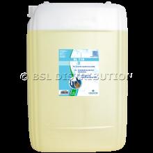 Lessive alcaline BL 118 haute performance, 20 L.