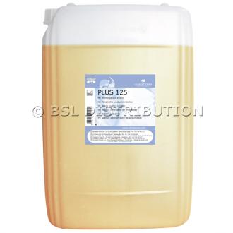 Renforçateur alcalin PLUS 125 pour dosage en système automatique. 25 KG. CHRISTEYNS