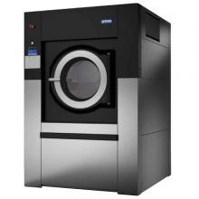 Laveuse essoreuse industrielle à cuve suspendue et super essorage FX350.