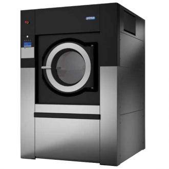 Laveuse-essoreuse industrielle à cuve suspendue et super essorage FX350.