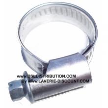 223/00010/00 PRIMUS Collier inox 12 / 22 mm
