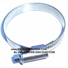 PRI240000003 PRIMUS Collier inox 20 / 32 mm