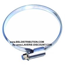 PRI240000005 PRIMUS Collier inox 90 / 110 mm