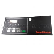 801037 IPSO Autocollant façade micro mdc/bouton