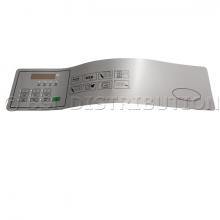 805376 PRIMUS Autocollant control FC OPL H7S