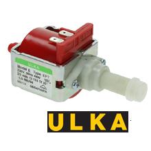 Pompes et composants ULKA