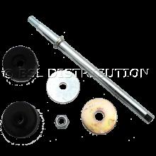 RSP800622P PRIMUS Tige amortisseur SP9 (partie haute)
