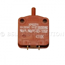 F340200 PRIMUS Micro contact 16A (3A) 250V