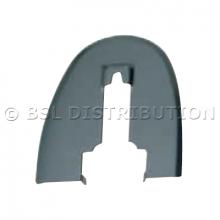 Protection vapeur de fer à repasser Aluminium
