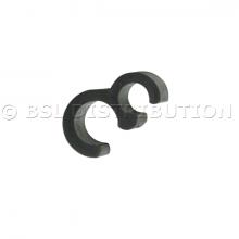 Fixe cable électrique / Tuyau vapeur, standard