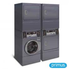 Colonne de lavage SPS10 - SDS10 (Version Blanchisserie)